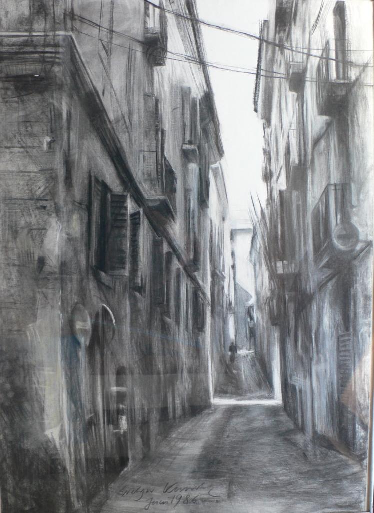 Palma de Mallorque 1986