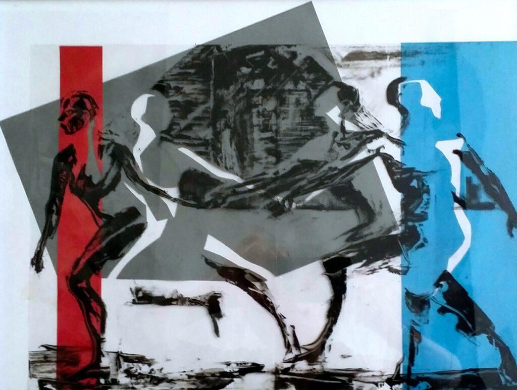 Mouvement Space 2011
