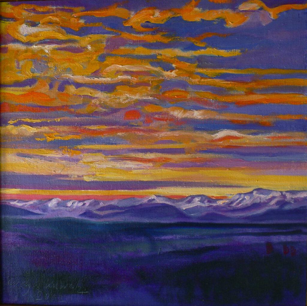Méditation Matinale 2003