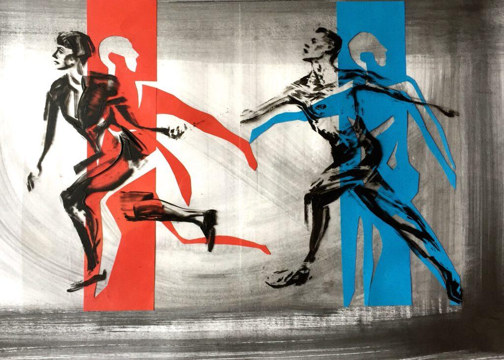 Mouvement dans l'Espace 2010