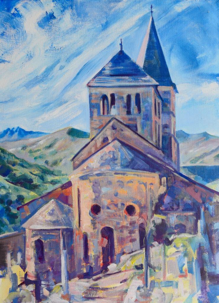 St. Aventin 2004
