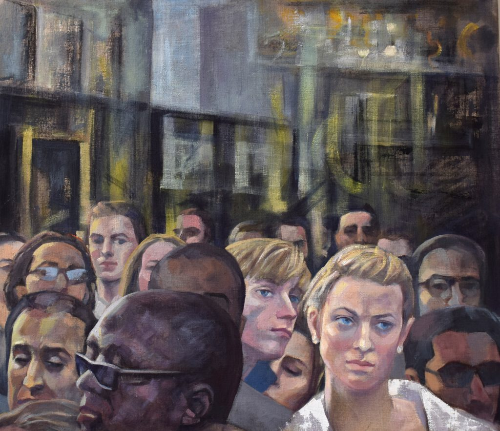 Portrait - Urban 2015