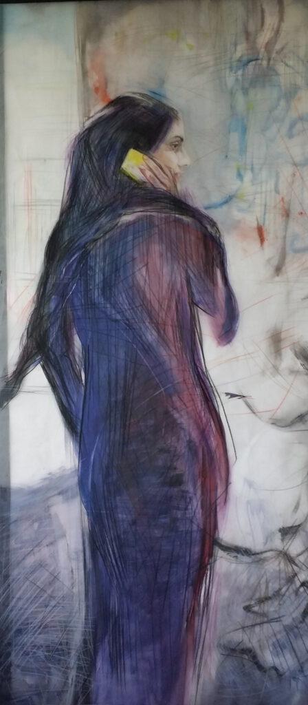 Portrait Anonym 2011
