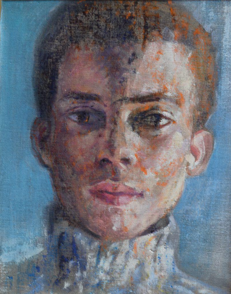 Portrait - adolescent 2018