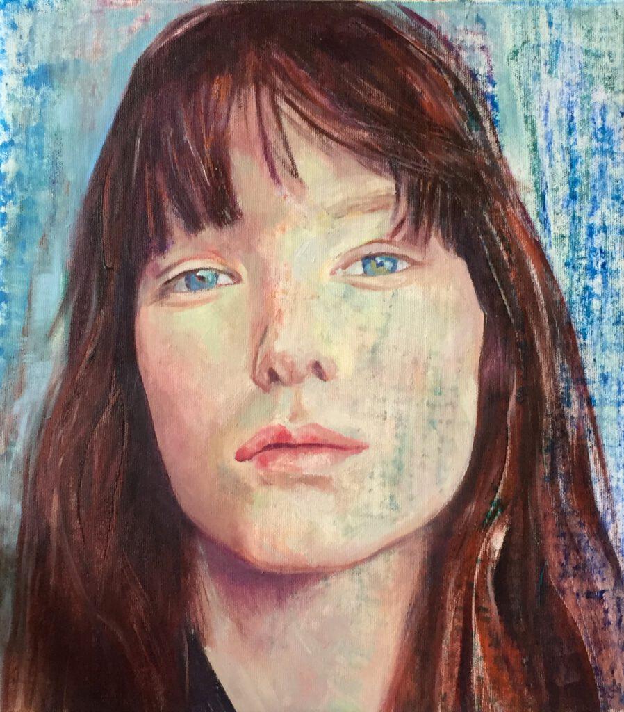 Portrait - adolescent 2019