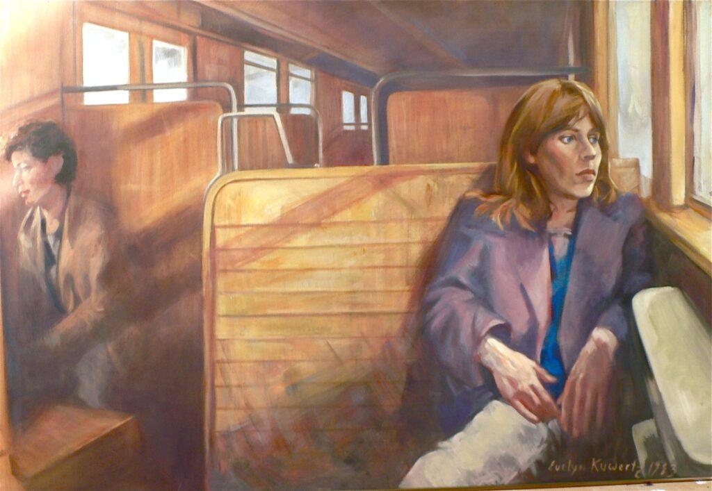 Portrait - S-Bahn 1982